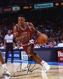 Scottie Pippen Chicago Bulls Autographed Photo