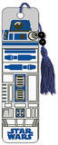 Star Wars - R2-D2 Beaded Bookmark Bookmark