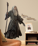 The Hobbit - Gandalf Giant Peel &amp; Stick Wall Decals Wall Decal