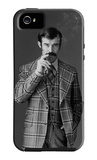 GQ - September 1973 - iPhone 5 Case iPhone 5 Case by Bill Cahill