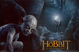 The Hobbit: An Unexpected Journey - Gollum Posters