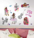 ANT Farm Peel &amp; Stick Wall Decals Wall Decal