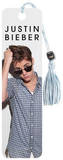 Justin Bieber - Shades Beaded Bookmark Bookmark