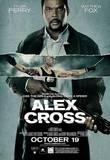 Alex Cross Print