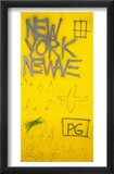 Untitled, 1980 Prints by Jean-Michel Basquiat