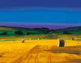 Late Afternoon Giclee Print by Paul Evans