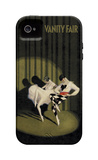 Vanity Fair - October 1921 - iPhone 4/4s Case iPhone 4/4S Case by William Bolin