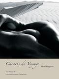 Las Dunas II Giclée-tryk af Chris Simpson