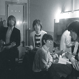 Rolling Stones Gather Moss I Giclee Print