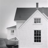 Michael Kahn - Stillness Digitálně vytištěná reprodukce