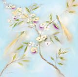 Beautiful Day I Giclee Print by Marilyn Robertson