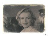 Marilyn Monroe X Giclee Print