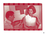 Sophia Loren V In Colour Giclee Print by  British Pathe