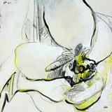 Jesting II Giclee Print by  Leila