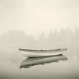 Quiet Morning II Giclee Print by Michael Kahn