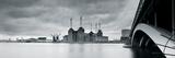 Kraftwerk Battersea Giclée-Druck von Joseph Eta