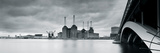 Battersea Power Station Giclee Print by Joseph Eta