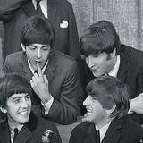 The Beatles III Giclee Print by  British Pathe