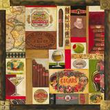 Dupre - Havana's Best I - Giclee Baskı