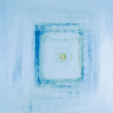 Transparent Blue I Giclee Print by James Maconochie