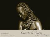 Himba Mother Giclée-tryk af Chris Simpson