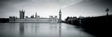 Westminster Calm Giclee Print by Joseph Eta