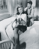 Mrs Robinson Lámina giclée por John Springer