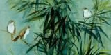 Bambu III Giclee Print by  Mei