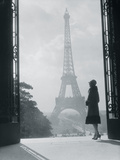 Paris Dreams Fotodruck von  The Chelsea Collection