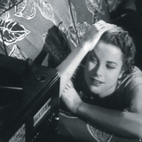 Grace Kelly II Giclee Print