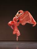 Bill Cooper - Isadora - Giclee Baskı