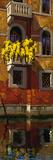 Venise I Reproduction procédé giclée par Lucio Sollazzi