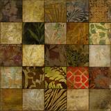 Mosaic V Giclee Print by  Douglas