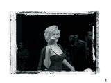 Marilyn Monroe VII Giclee Print by  British Pathe