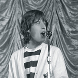 Rolling Stones Gather Moss III Giclee Print