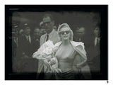 Marilyn Monroe IX Giclee Print by  British Pathe