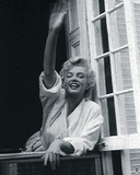 Marilyn Monroe V Giclee Print by  British Pathe