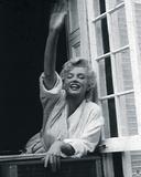 Marilyn Monroe V Giclee Print