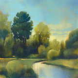 Greensborough Giclee Print by  Patrick