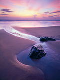 Sandy Mouth Giclee Print by Joe Cornish