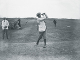 Harry Vardon Giclee Print
