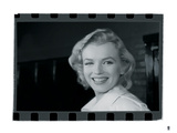 Marilyn Monroe VI Giclee Print by  British Pathe