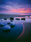 Dunraven Bay Giclee Print by Joe Cornish