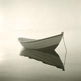 Michael Kahn - Morning Mist II Digitálně vytištěná reprodukce