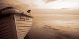 Fishing Sixteen Impression giclée par Jo Crowther