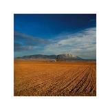 Spanish Landscape I Giclee Print by Bill Philip