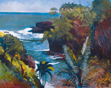Blanchisseuse Tide, 1993 Giclee Print by Boscoe Holder