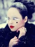 Cold Heart Photographic Print by Nadja Berberovic