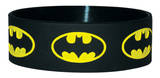 Batman - Logo Repeat-Wristband Wristband