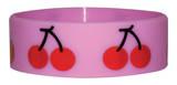 Cherries-Wristband Wristband